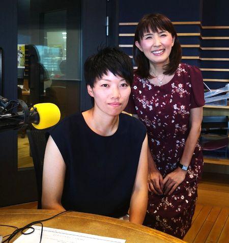 画像1: 武庫川女子大学ラジオ- MUKOJO ラジオ - 第129回-放送後記
