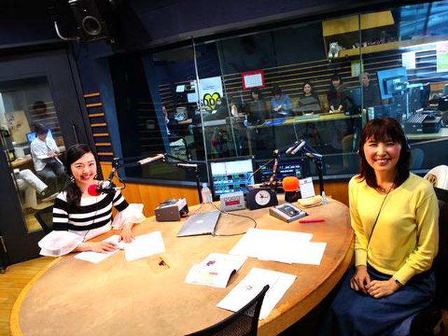 画像3: 武庫川女子大学ラジオ- MUKOJO ラジオ - 第134回-放送後記