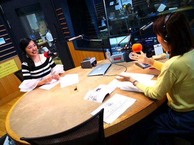 画像2: 武庫川女子大学ラジオ- MUKOJO ラジオ - 第134回-放送後記