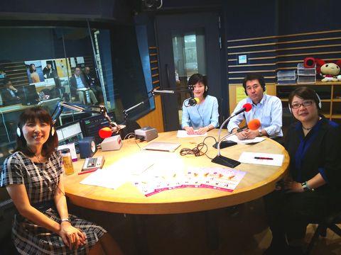画像1: 武庫川女子大学ラジオ- MUKOJO ラジオ - 第131回-放送後記