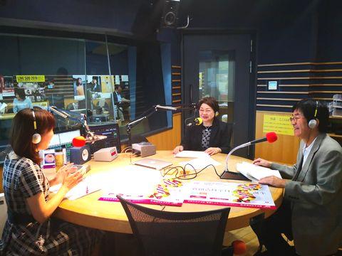 画像3: 武庫川女子大学ラジオ- MUKOJO ラジオ - 第130回-放送後記