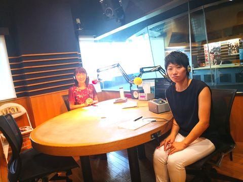 画像4: 武庫川女子大学ラジオ- MUKOJO ラジオ - 第129回-放送後記