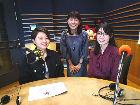 画像1: 武庫川女子大学ラジオ- MUKOJO ラジオ - 第132回-放送後記