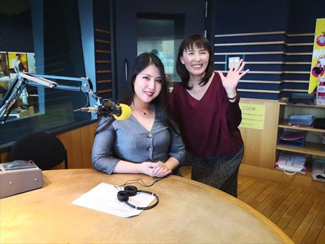 画像: 武庫川女子大学ラジオ- MUKOJO ラジオ - 第139回-