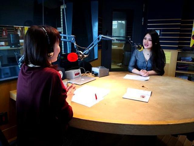画像2: 武庫川女子大学ラジオ- MUKOJO ラジオ - 第139回-放送後記