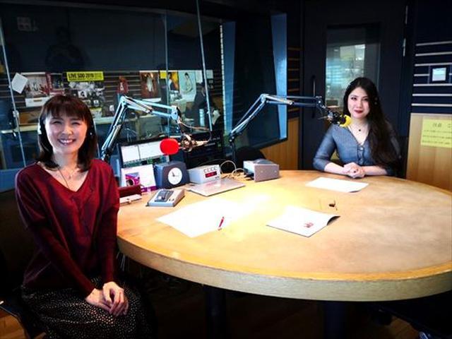 画像4: 武庫川女子大学ラジオ- MUKOJO ラジオ - 第139回-放送後記