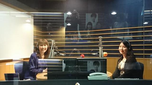 画像: 武庫川女子大学ラジオ-MUKOJOラジオ-第4回放送後記 - FM OH! 85.1