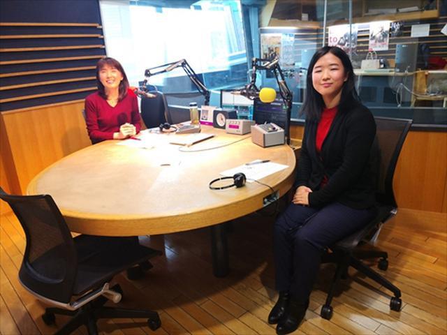 画像: 武庫川女子大学ラジオ- MUKOJO ラジオ - 第141回-