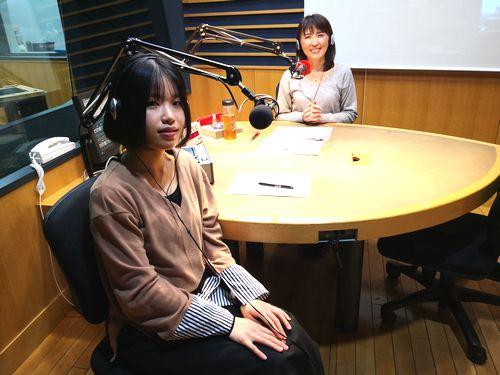 画像1: 武庫川女子大学ラジオ- MUKOJO ラジオ - 第144回-放送後記