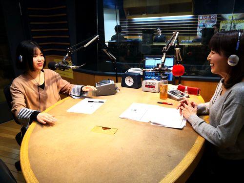 画像2: 武庫川女子大学ラジオ- MUKOJO ラジオ - 第144回-放送後記