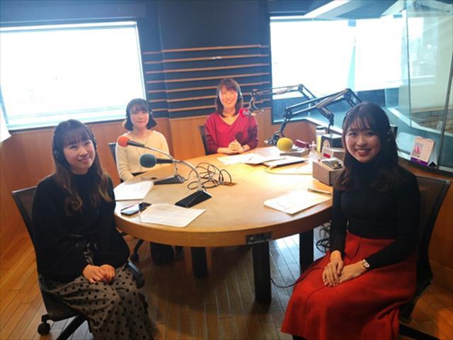 画像1: 武庫川女子大学ラジオ- MUKOJO ラジオ - 第148回-放送後記