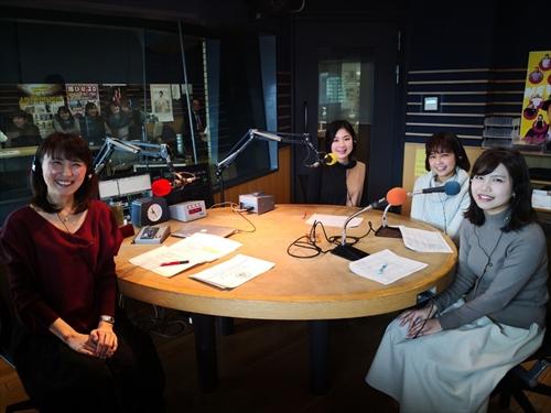 画像2: 武庫川女子大学ラジオ- MUKOJO ラジオ - 第147回-放送後記