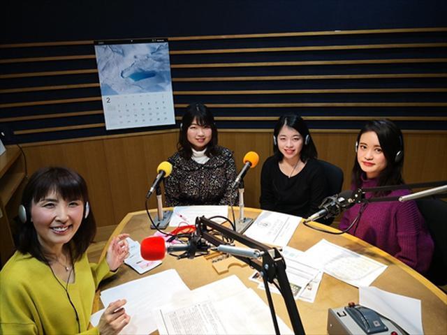 画像3: 武庫川女子大学ラジオ- MUKOJO ラジオ - 第149回-放送後記