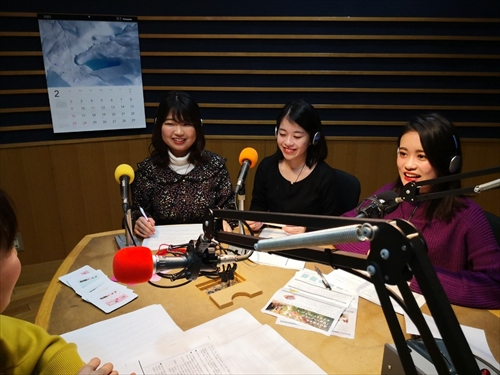 画像2: 武庫川女子大学ラジオ- MUKOJO ラジオ - 第149回-放送後記