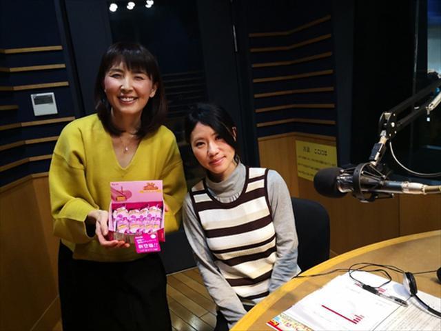 画像4: 武庫川女子大学ラジオ- MUKOJO ラジオ - 第151回-放送後記