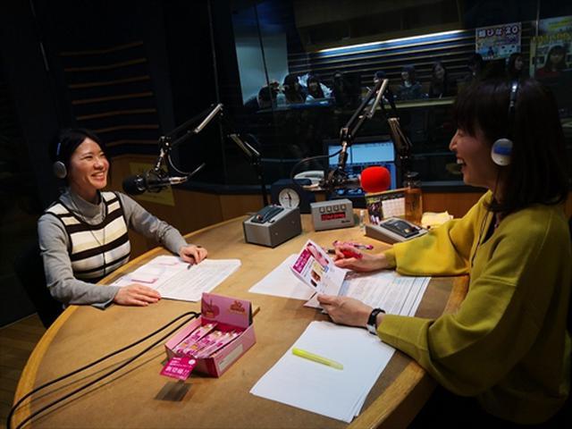 画像2: 武庫川女子大学ラジオ- MUKOJO ラジオ - 第151回-放送後記