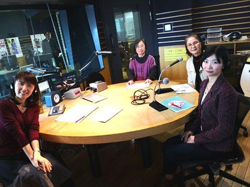 画像1: 武庫川女子大学ラジオ- MUKOJO ラジオ - 第154回-放送後記