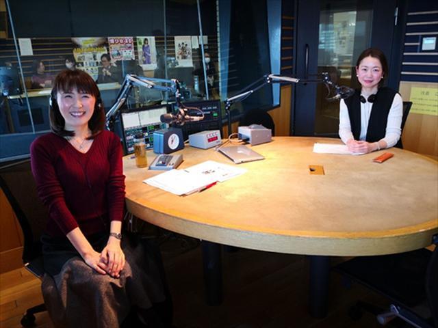 画像: 武庫川女子大学ラジオ- MUKOJO ラジオ - 第155回-