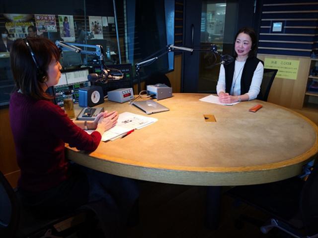 画像2: 武庫川女子大学ラジオ- MUKOJO ラジオ - 第155回-放送後記