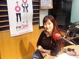 画像: 珠久美穂子 (FM OH! DJ)