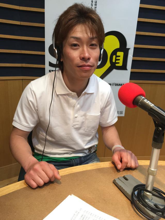 画像5: 6月2日(金) 「6月のゲストは園田競馬の大山真吾騎手!」