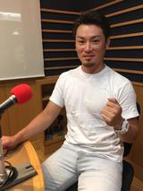画像3: 9月1日(金) 「超イケメン!9月前半のゲストは、競輪の稲川翔選手!」