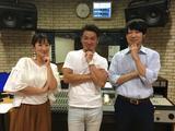 画像1: 9月1日(金) 「超イケメン!9月前半のゲストは、競輪の稲川翔選手!」