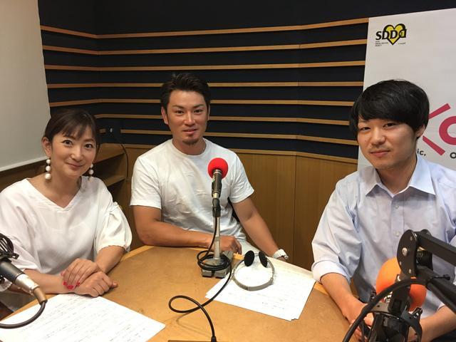 画像5: 9月1日(金) 「超イケメン!9月前半のゲストは、競輪の稲川翔選手!」