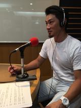 画像4: 9月1日(金) 「超イケメン!9月前半のゲストは、競輪の稲川翔選手!」