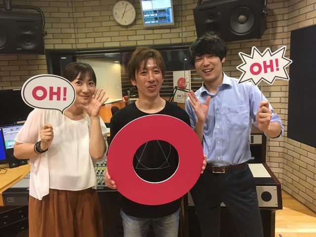 画像1: 9月22日(金) 「人呼んでムラシノ!9/22~10/7のゲストは、岩手競馬の村上忍騎手!」