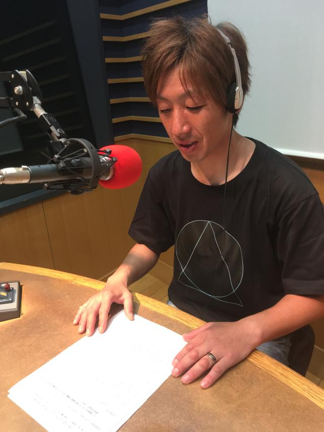 画像5: 9月22日(金) 「人呼んでムラシノ!9/22~10/7のゲストは、岩手競馬の村上忍騎手!」
