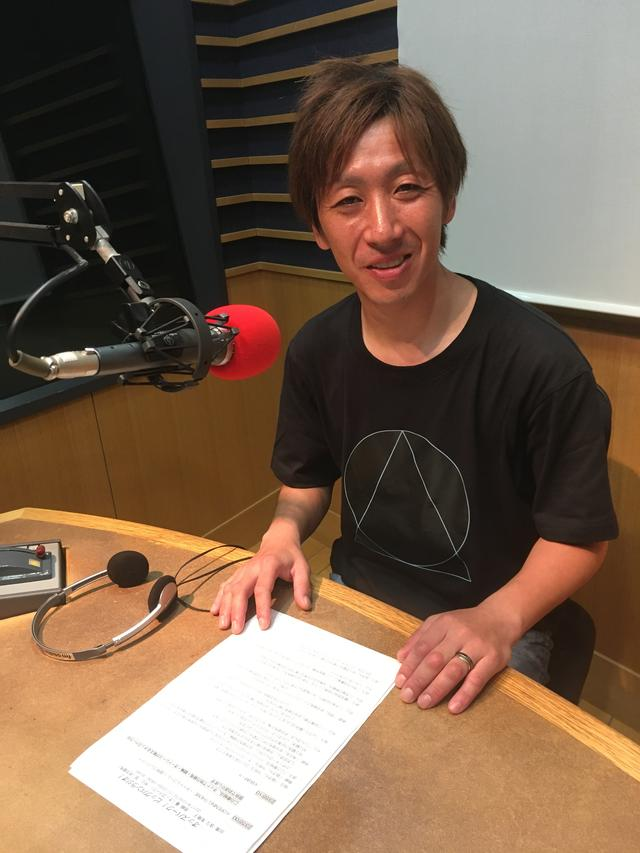 画像3: 9月22日(金) 「人呼んでムラシノ!9/22~10/7のゲストは、岩手競馬の村上忍騎手!」