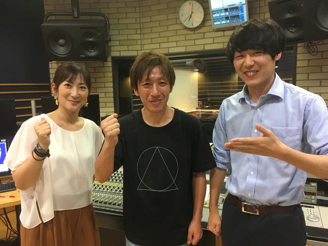 画像6: 9月22日(金) 「人呼んでムラシノ!9/22~10/7のゲストは、岩手競馬の村上忍騎手!」