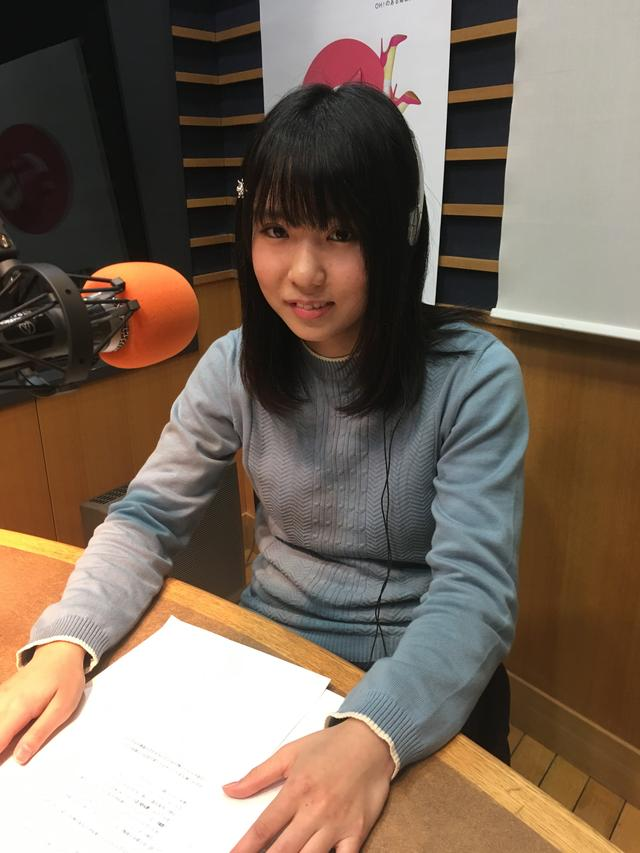 画像3: キュートなセロリちゃん!! 2月のゲストは、ガールズケイリンの藤巻絵里佳選手!