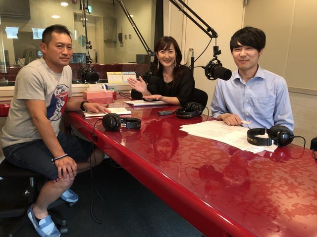 画像3: ばんえい競馬のトップジョッキー!8月のゲストはばんえい競馬の鈴木恵介騎手!!