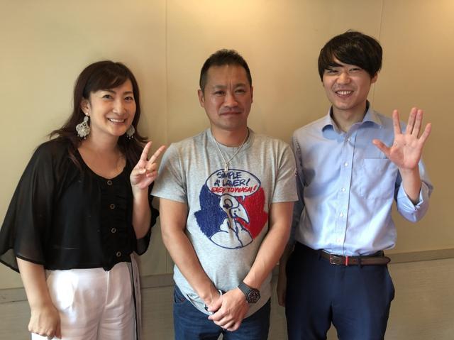 画像1: ばんえい競馬のトップジョッキー!8月のゲストはばんえい競馬の鈴木恵介騎手!!