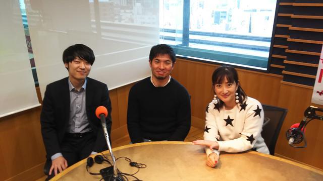 画像3: 「古都の風神」!12月のゲストは競輪の村上義弘選手!!