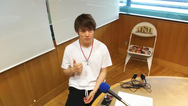 画像2: 超クール!7月のゲストは静岡競輪の渡邉雄太選手!