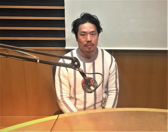 画像2: 2020年最初のゲストは岸和田競輪の古性優作選手