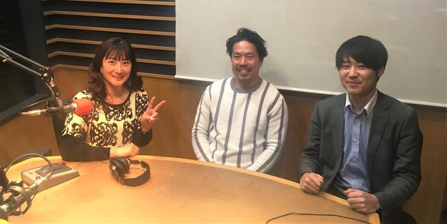 画像3: 2020年最初のゲストは岸和田競輪の古性優作選手