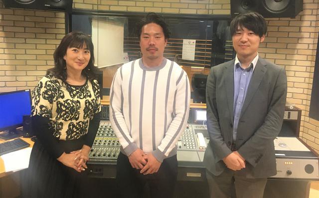 画像1: 2020年最初のゲストは岸和田競輪の古性優作選手