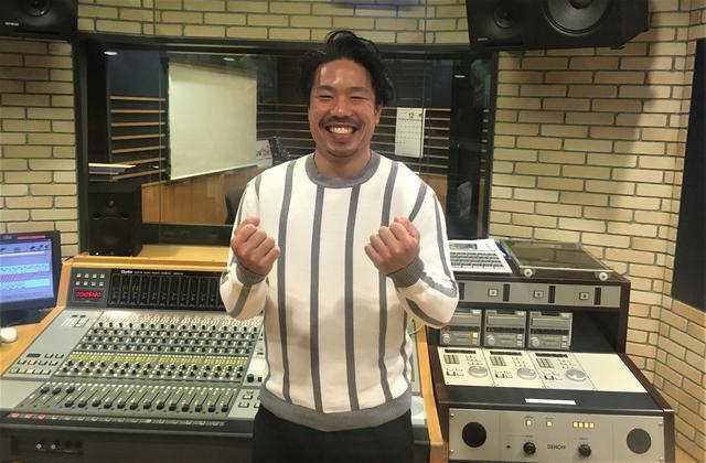 画像4: 2020年最初のゲストは岸和田競輪の古性優作選手