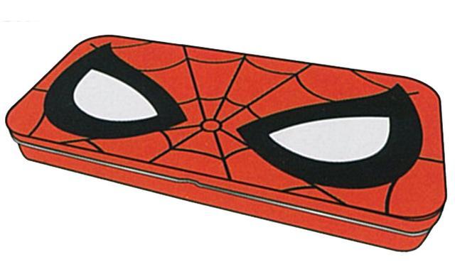 画像: 「スパイダーマン」 カンペンケース
