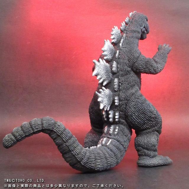 画像2: 全高約30センチのビックスケールで「メカゴジラの逆襲」 ゴジラが 7月発売!