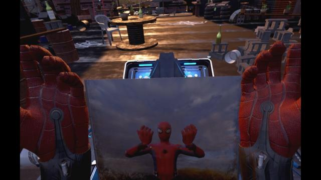 画像: SPIDER-MAN: HOMECOMING - Virtual Reality Experience Trailer www.youtube.com