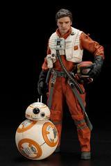 画像1: ポー・ダメロン&BB-8 2パック