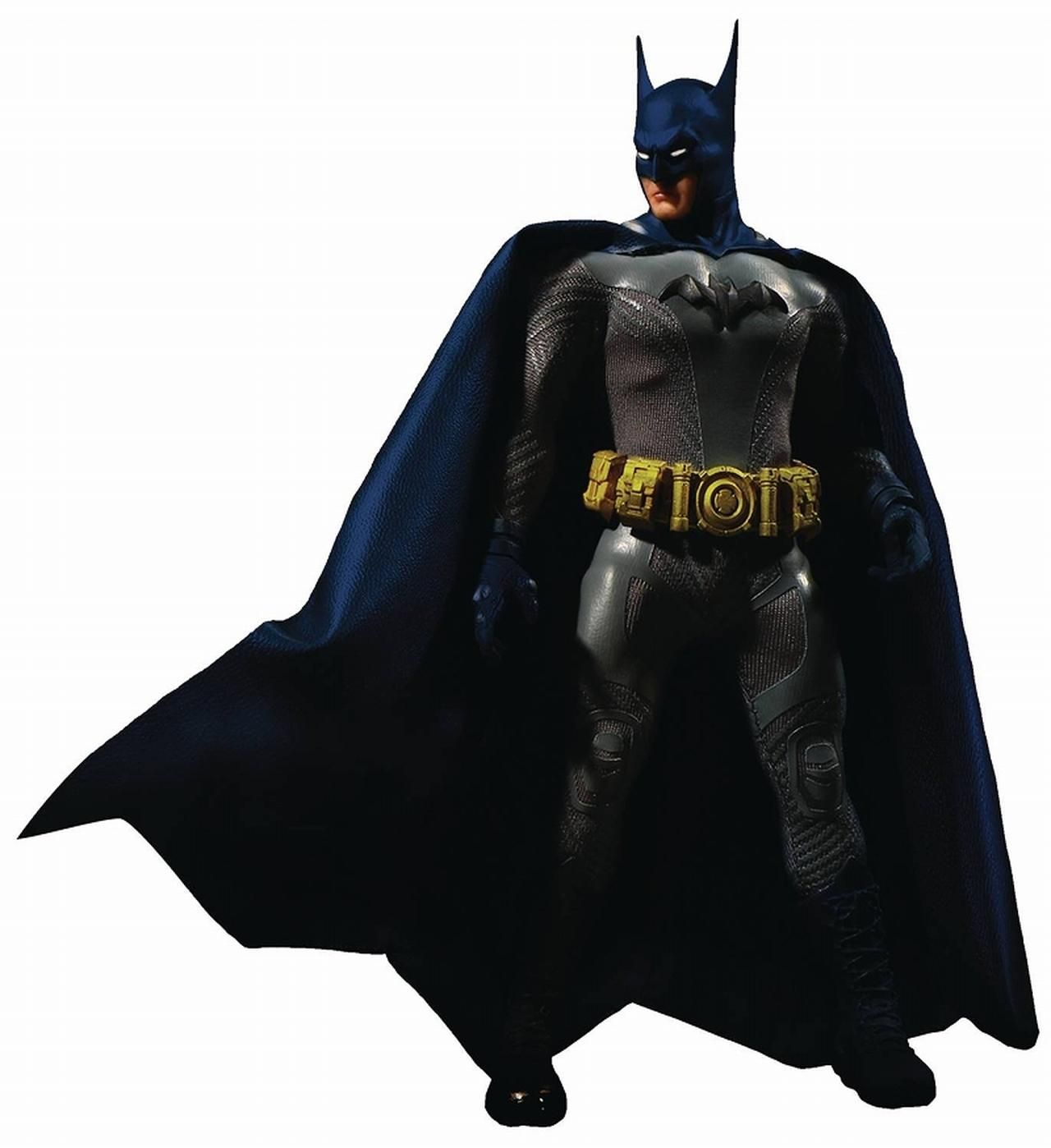 画像1: ケレン味あるアセンディング・ナイト版「バットマン」を再現!