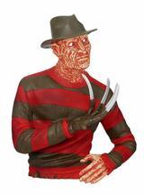 画像: ホラーアイコンとして抜群の知名度を誇る 『エルム街の悪夢』のフレディ・クルーガーがバストバンクに!