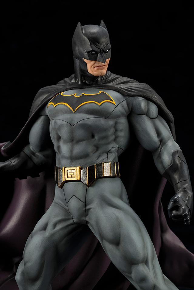 画像5: 「バットマン」 ARTFX+ バットマン REBIRTH