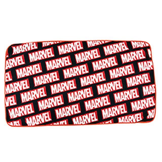 画像: 【入荷済】「 MARVEL マーベル 」 ひざ掛け毛布 マイクロファイバー ブランケット | シネマグッズ | SCREEN STORE